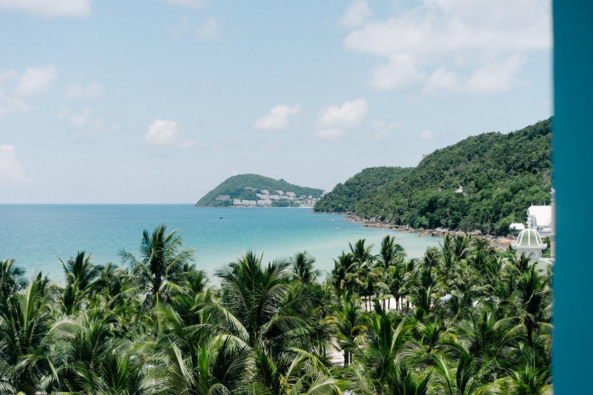 Jw Marriott Phu Quoc Emerald Bay Vietnam That Food Cray